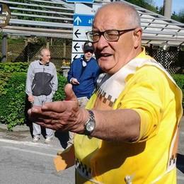 Addio a Giancarlo Acerbis Cuore della solidarietà di Selvino