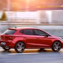 Seat Ibiza, ordini aperti Design sempre più sportivo