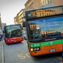 Atb, in città si circola anche il 1°maggio Autobus e funicolari attivi tutto il giorno