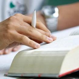 Contributi per i libri e le rette  Dote Scuola, on line le richieste