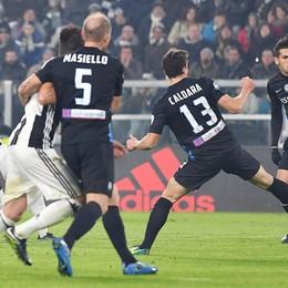 Alla ricerca della «partita perfetta» Sale l'attesa per Atalanta-Juventus
