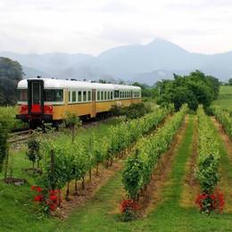 In treno fino a Sarnico Sindaci e Ferrovie al lavoro
