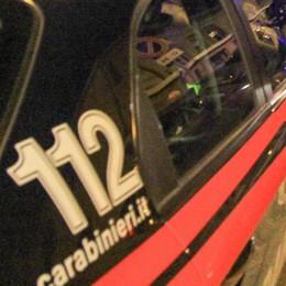 Cocaina, eroina e marijuana Arrestato spacciatore di 20 anni