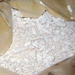Narcos a Malindi, arrestato clusonese
