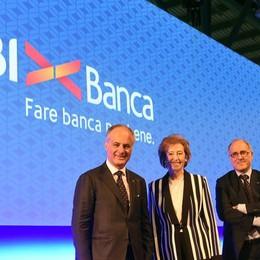 Ubi, via libera all'aumento di capitale 400 milioni per comprare le «good bank»