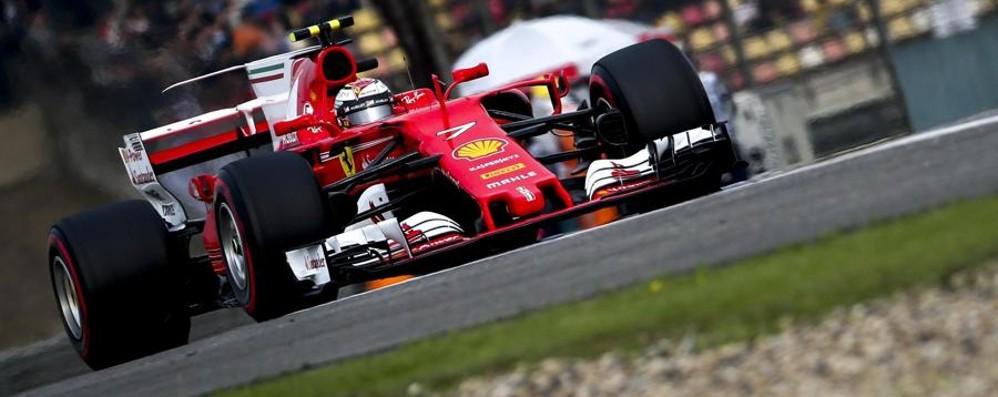 Formula 1, conto alla rovescia per la Cina Brembo studia il circuito di Shanghai
