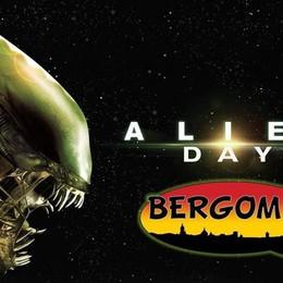 Alien Day a Curno