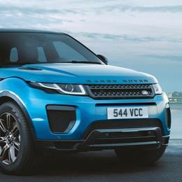 Land Rover Range Rover Edizione speciale Evoque