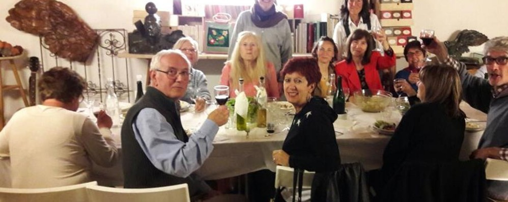 Bergamo festeggia i casoncelli Appuntamenti fino a domenica