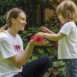 A 2 anni affetta da una malattia rara Mamma coraggio lotta per Camilla