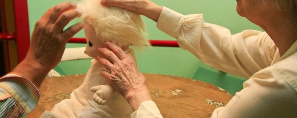 Terapie contro l'Alzheimer  Due corsi al Patronato di Bergamo