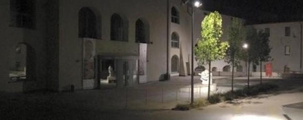 Alla Gamec torna «Una notte al museo»