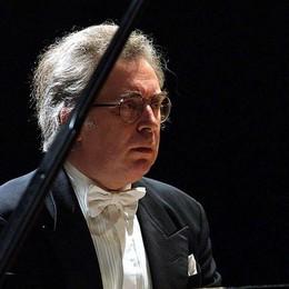 Festival e dintorni con Petrushansky