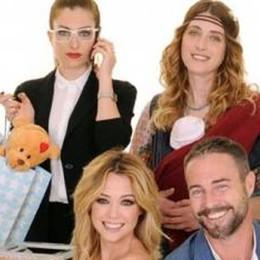 «Quattro mamme» su Fox Life  Debutto il 31, c'è una bergamasca