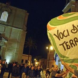 Danze, suoni, sapori e amore per la terra A Borgo in Festa la magia del Salento