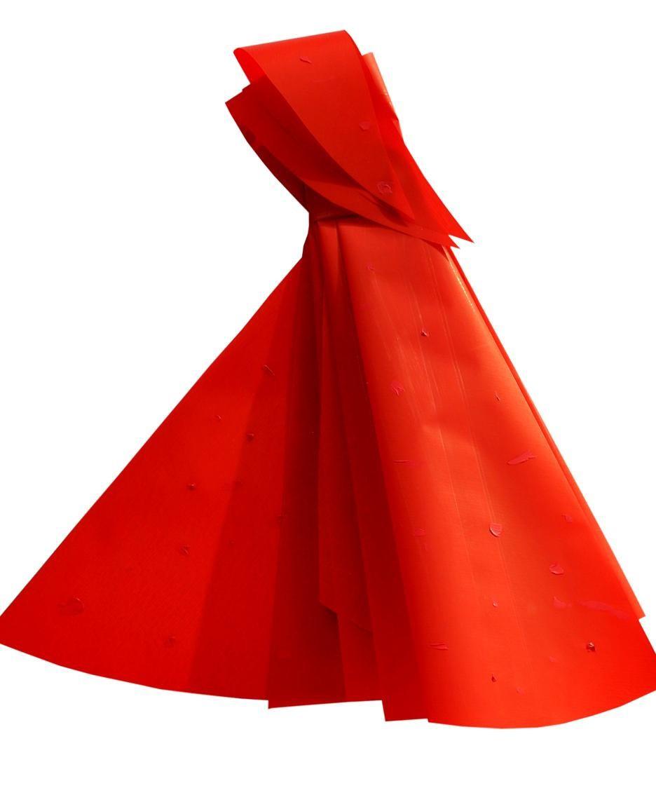 La vestizione dell'angelo, Mariella Bettineschi