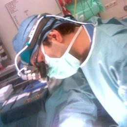 Emigrato in Scozia, faccio il cardiochirurgo