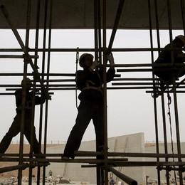 Allarme infortuni sul  lavoro nel 2017 In tre mesi 500 in più dell'anno scorso