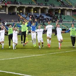 Atalanta, gran finale col Chievo Nel mirino la Lazio e il 4° posto