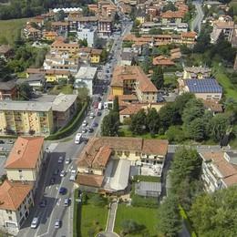 Pontesecco, cantiere ad agosto E nel 2019 rondò e allargamento