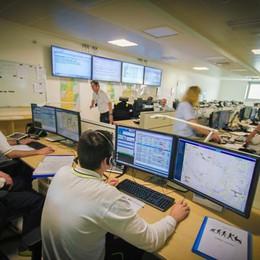 Waze, l'App per evitare il traffico entra nella sala operativa del 118