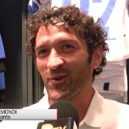Atalanta, Raimondi annuncia l'addio al calcio giocato