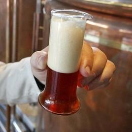 A San Pellegrino Terme nuova edizione di «BeerGhèm»