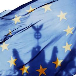 La Germania costretta ad essere europea