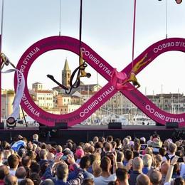 Giro d'Italia già segnato dal doping Positivi Pirazzi e Ruffoni della Bardiani