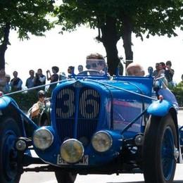 Historic Grand Prix, bolidi in gara Il 28 maggio sfilata sulle Mura