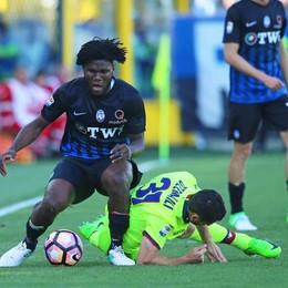 Atalanta, a Udine per l'Europa Ma senza Kessie e Hateboer
