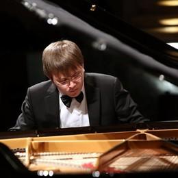 Festival pianistico Ecco il talento Gorini