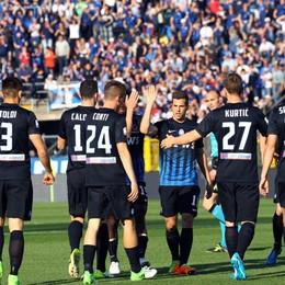 Atalanta, si pranza con l'Udinese Si gioca per entrare nella storia