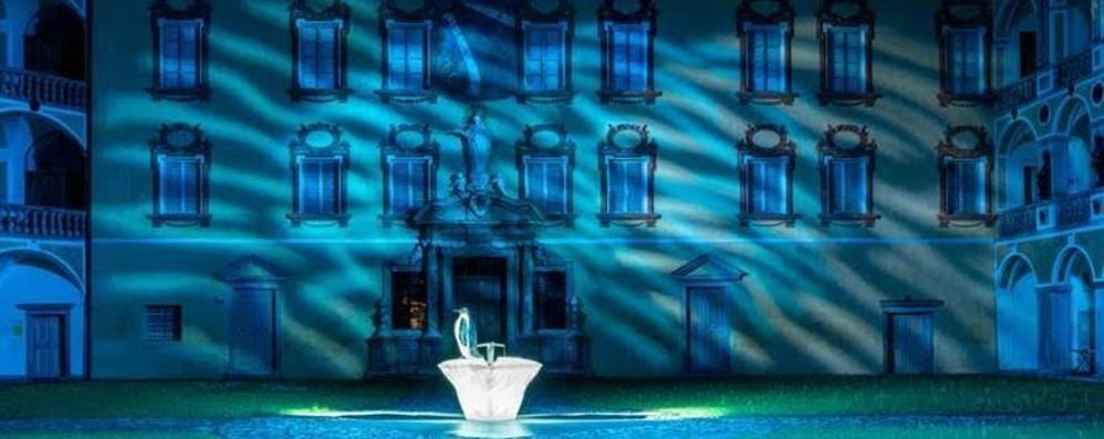 Bressanone nel centro storico lo spettacolo di acqua e for Hotel a bressanone centro storico