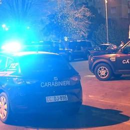 Tentato furto di ottone da una ditta Casirate, i carabinieri sventano il colpo