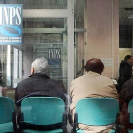 Inps, arriva la quattordicesima A luglio per 3,5 milioni di pensionati