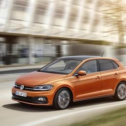 Volkswagen porta nel futuro uan Polo rivoluzionaria