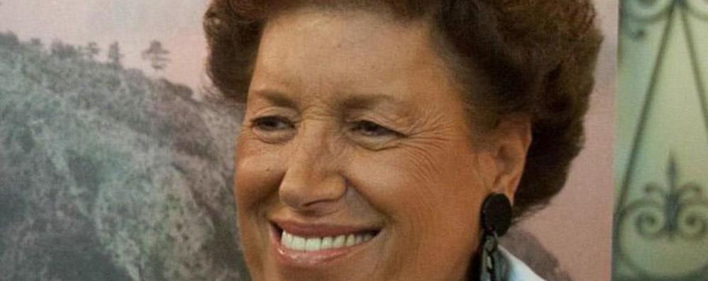 Addio alla stilista Carla Fendi L'Italia perde la signora della moda