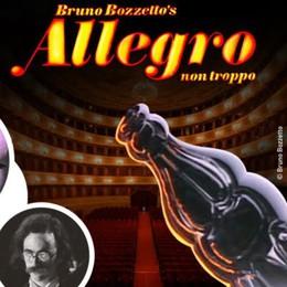 Il Donizetti riapre per BergamoToons Giovedì due appuntamenti speciali
