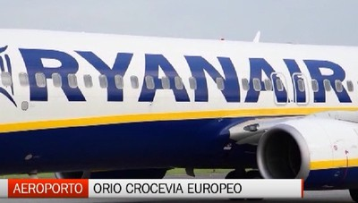 Aeroporto - Orio, crocevia europeo
