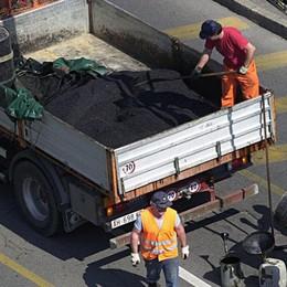 Via al piano asfaltature in provincia Lavori per un milione: ecco dove