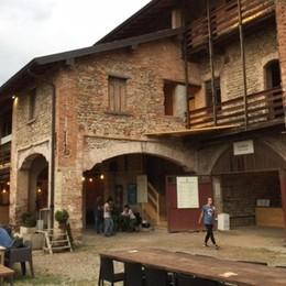 Cascina Elav a Bergamo Birra ma anche cultura