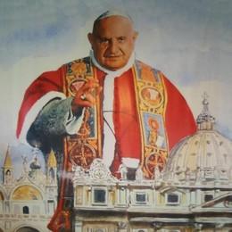 Papa Giovanni XXIII torna a Bergamo L'urna del Santo attesa a giugno 2018