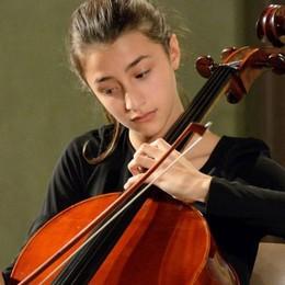 Caterina e il suo violoncello alla conquista di Londra