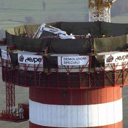 Task force tutta bergamasca per bonificare le centrali nucleari