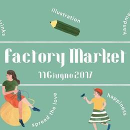 Domenica si festeggia l'estate Ad Alzano torna il Factory Market