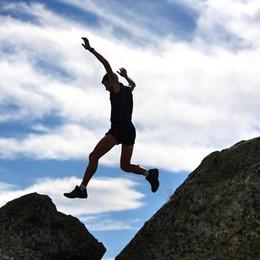 Truffa, dipendente a casa in malattia In realtà faceva gare di corsa in montagna