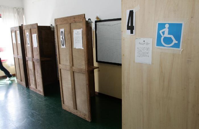 Domenica 9 milioni di italiani al voto nella bergamasca - Ufficio elettorale pistoia ...