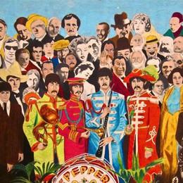 Musica, Sgt. Pepper compie 50 anni A Redona si balla con il «Beatles Festival»