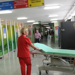 Ospedali e vacanze, tagli agli interventi Sono salve invece le Medicine
